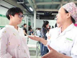 宜昌市一医院妇产科举办国际助产士节活动
