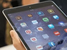 苹果中国推最实惠iPad mini4:2168元翻新机买吗