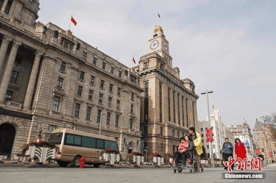 央行报告:上海已经基本确立国内金融中心地位