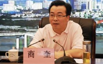 渝中区长商奎:3年内力争总部及重点企业达到500家