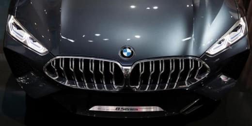 宝马推更多电动车 明年新能源车销量要涨50%