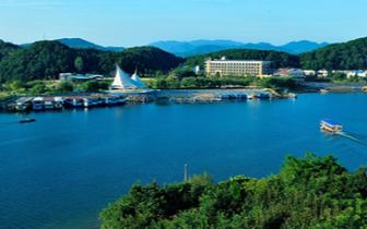 魅力湘潭 湘潭工业旅游吸引游客的到来