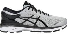 全新面市 ASICS GEL-KAYANO 24再升级