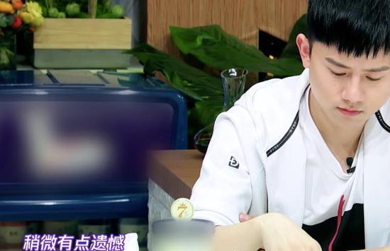 黄磊自曝重女轻男:知道三胎是儿子有点遗憾
