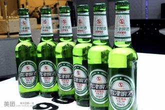 雪津啤酒内现疑似昆虫尸体 厂家回应:已开始自查