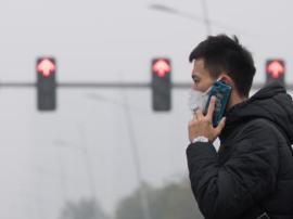 山西多地再遇重污染天气 官方部署应急减排措施