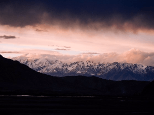 新疆 一个走过就会爱上的地方