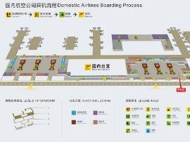 来重庆机场,这5点你需牢记