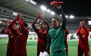 东亚杯-中国1-2日本 19年不胜对手