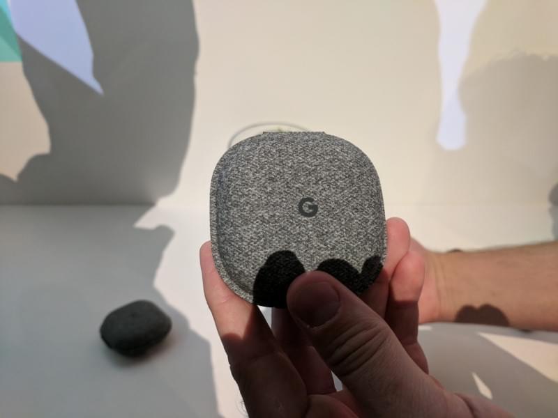 谷歌智能耳机Pixel Buds体验:耳朵里的语音助手
