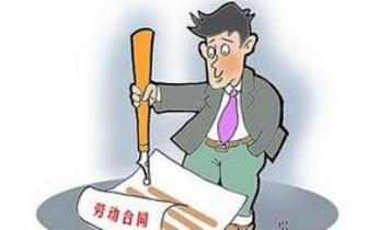临时聘用大学毕业生也要签合同 违反规定会受罚
