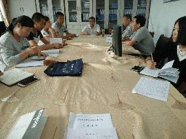 晋中4名县(区)长因安全生产监管不力被约谈