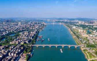 大美湘潭 全域旅游 湘潭特色旅游小镇引客来