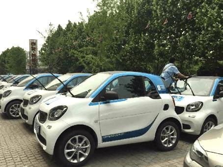 禁售燃油车时间表引热议 业内:新能源车是关键