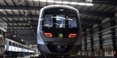 地铁2号线加速建设 未来如何规划看这里
