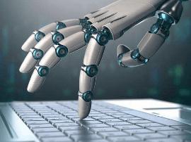 今年Q1共34家AI初创企业被收购 谷歌是最大买家?
