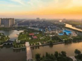 泰州15个镇列入小城市研究范围 推进新型城市化
