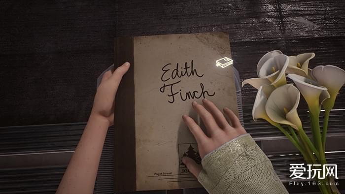 向死而生:《艾迪·芬奇的记忆》何以洞见生死?
