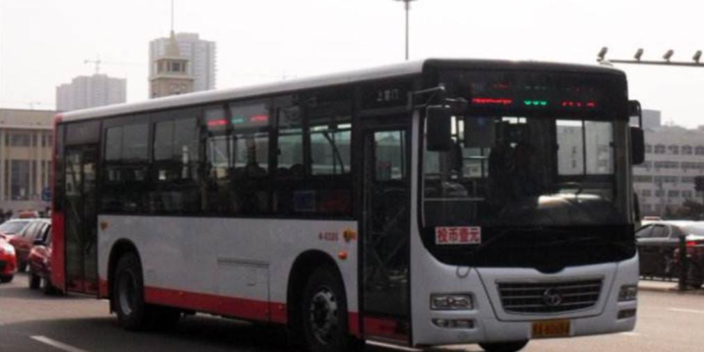 611路、822路 公交车恢复原线运行