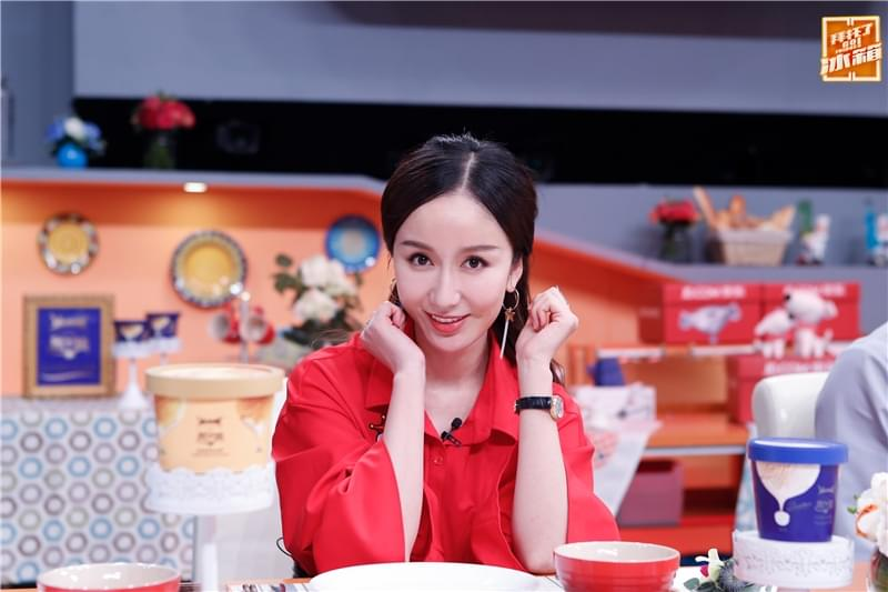 陈赫娄艺潇再现回忆杀 回应《爱情公寓5》开拍