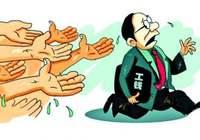 西安某补习学校多名老师讨薪!临近过年生活拮据