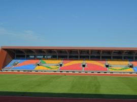 青岛新增一大型体育场馆 胶州体育中心10月启用