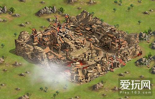 合纵连横 大话2免费版大型战场玩法震撼登场