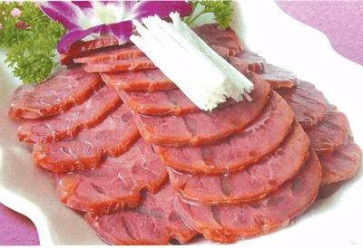 中国暂停从6家澳大利亚工厂进口牛肉 新希望在列