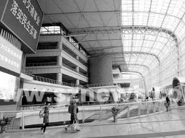 深圳客货中心八大客运站20日起预售清明节汽车票