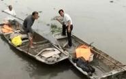 兴化发生一起撞船逃逸事件 致两人死亡