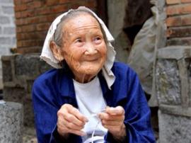 桂东:老人可享受高龄补贴,满百岁每月补贴400元