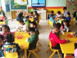 济南市幼儿园进入招生季 部分公办园一位难求