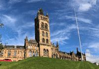 最美古典名校——格拉斯哥大学| 英国发现之旅
