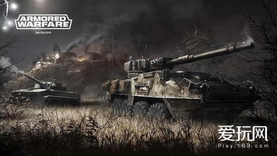《装甲战争》现状探究:一场谁都输不起的战争