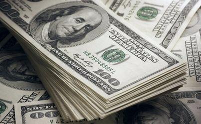水皮:美元暴跌的真相 特朗普在走狗屎运