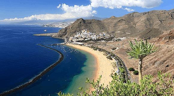 西班牙加那利群岛或将成为新的热门安全度假区