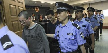 温州火锅店口水油案宣判 三名老板获刑
