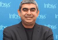 CEO突然辞职,印度IT巨头Infosys股价两日大跌15
