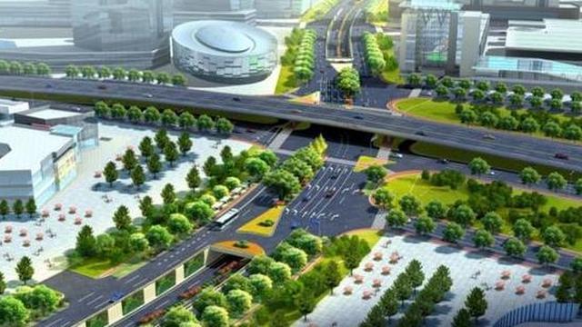 好消息!长沙城东将再添两条全新道路