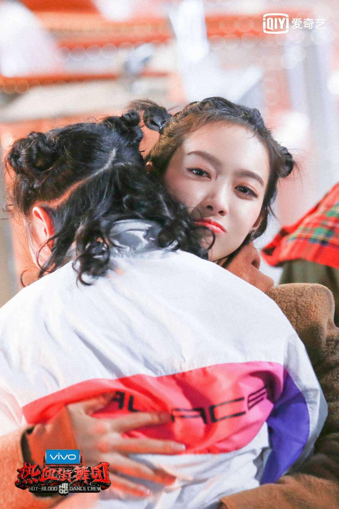 《热血街舞团》鹿晗王嘉尔选人再陷纠结及伟赵霁个人资料佳