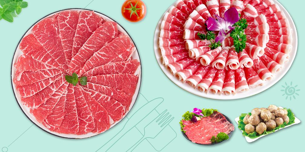 暖心又暖胃的潮汕牛肉火锅,冬天就靠它过