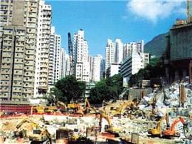 5月1日起 建筑施工噪音找城管