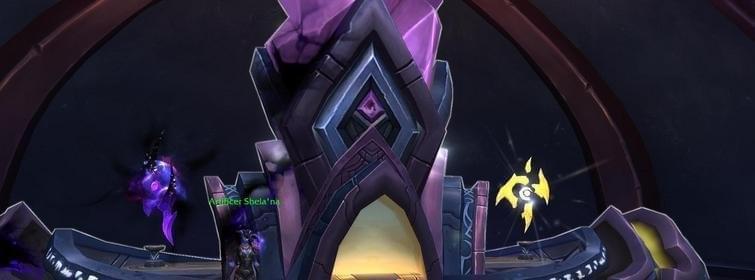 魔兽7.0蓝帖:关于虚空之光熔炉的细节补充