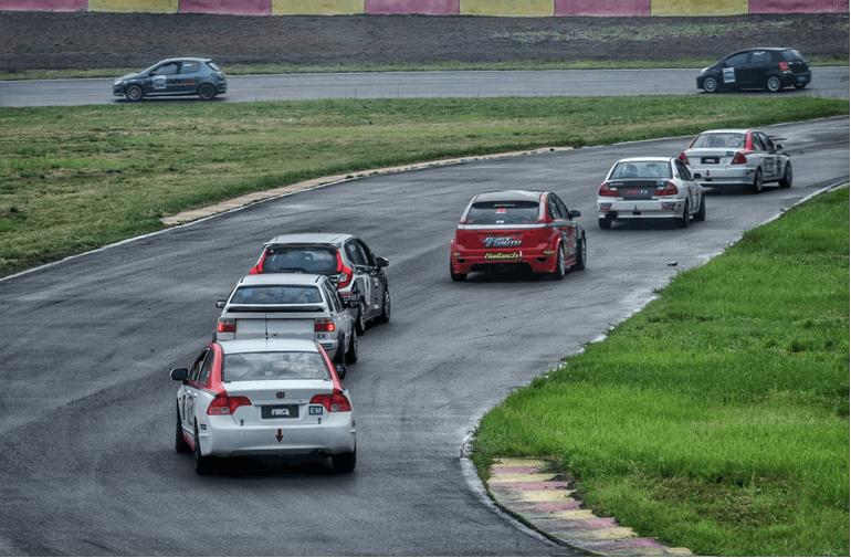 全民赛车狂欢大趴 GPGP金港大奖赛第二站落幕