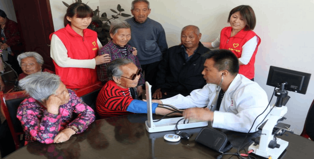 荆州创新医养结合模式 提升养老服务能力