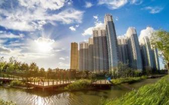 楼市渐渐回暖 杭州新房二手房成交量小幅上升