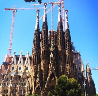 """全球最美的""""烂尾楼"""" 被誉为上帝之城"""