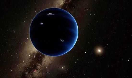 要飞4.3光年 霍金的激光帆小飞船为何不做成球形
