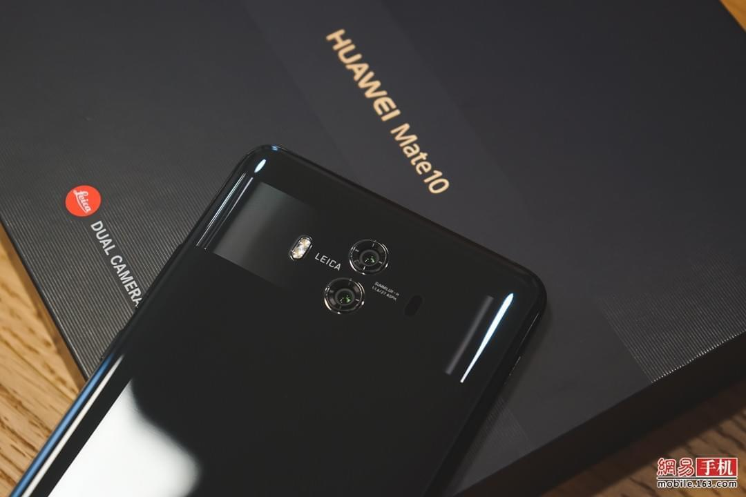 HUAWEI Mate 10系列评测:当旗舰之名的华为手机