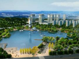 海盐:以人为本打造绿色生态之城